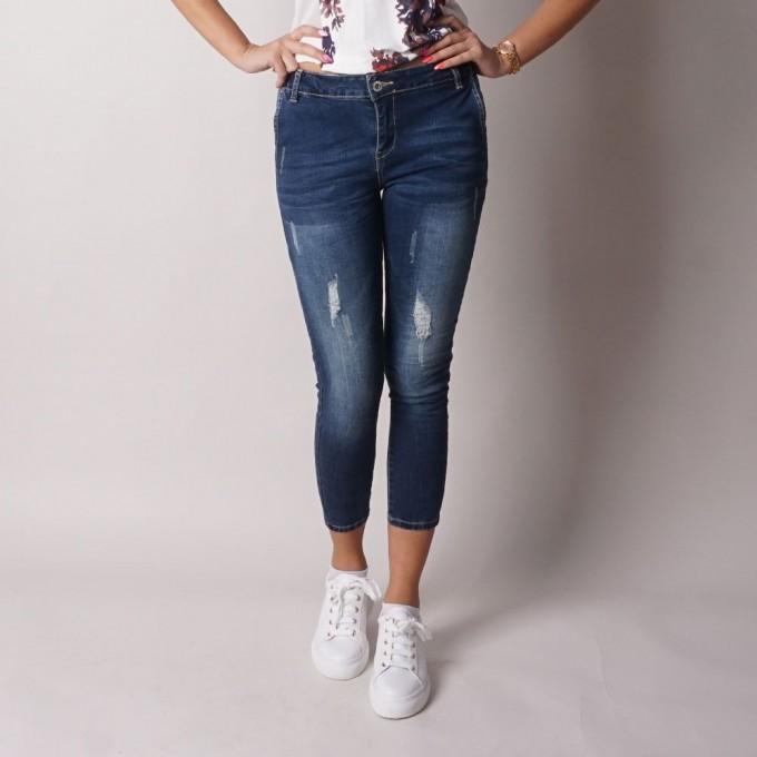 Ladies jeans 4157