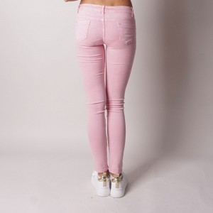 Ladies jeans 4162