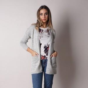 Women's vest 6251
