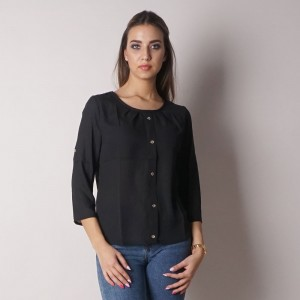 Ladies Blouse 6383