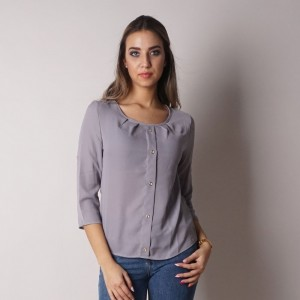 Ladies Blouse 6384