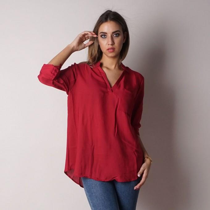 Women's shirt 6393