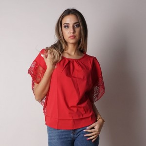 Ladies Blouse 6429