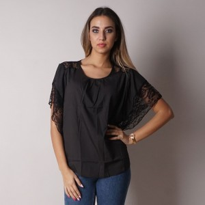 Ladies Blouse 6430