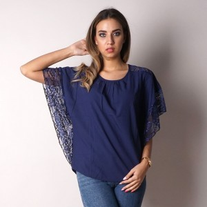 Ladies Blouse 6431