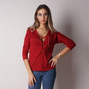 Ladies Blouse 6515