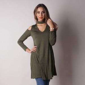 Dress 6520