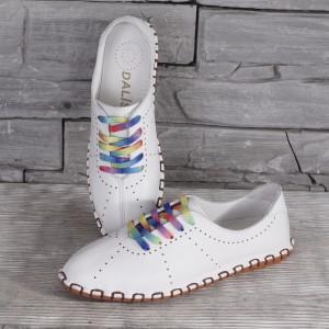 Női bőr cipő VISINI  7750