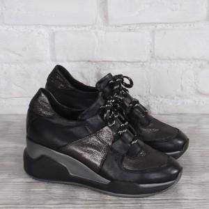 Női bőr cipő VISINI  8074