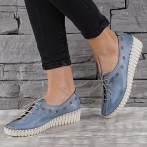 Női bőr cipő GS 4221
