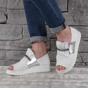 Női bőr cipő GS 5594