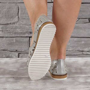 Női cipő műbőr GS 5766