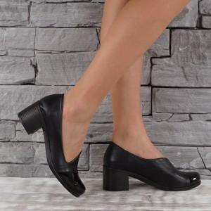 Női bőr cipő GS 6769