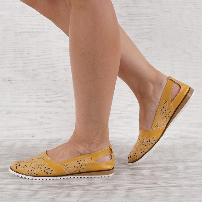 Női cipő műbőr GS7149
