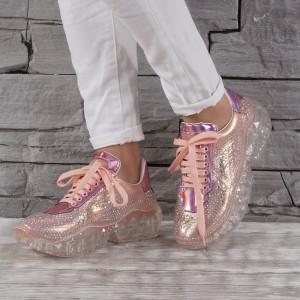 Női cipők GS 7280