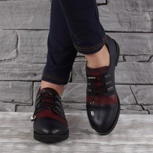Női bőr cipő GS 7568