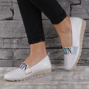 Női bőr cipő GS 7674