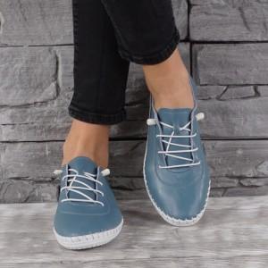 Női bőr cipő GS 7680