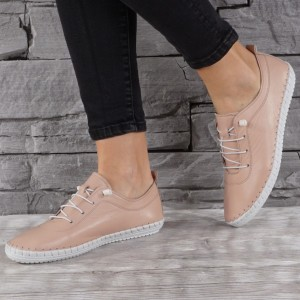 Női bőr cipő GS 7681