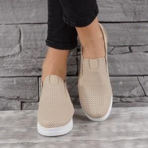 Női bőr cipő GS 7710