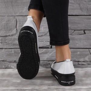 Női bőr cipő GS 7720