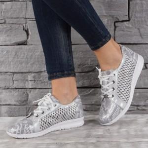 Női bőr cipő GS 7844