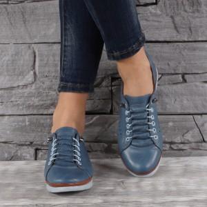 Női bőr cipő GS 7882