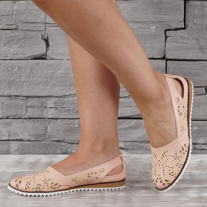 Női cipő műbőr GS 7895