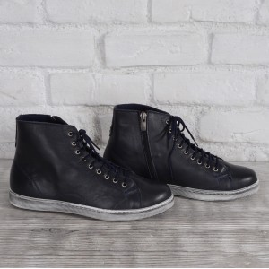 Női bőr cipők  VISINI VISINI 7987