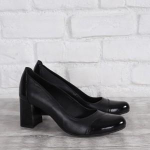 Női bőr cipő VISINI 8208
