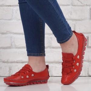 Női cipő valódi bőr  GS 1750