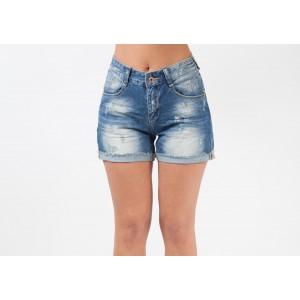 Къси дънкови панталони 4166