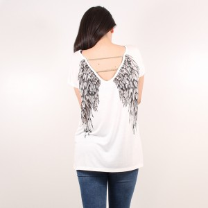 Ladies Blouse 4173