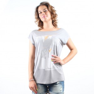 Ladies Blouse 4195