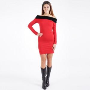 Dress 4332