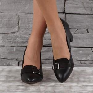 Női bőr cipő VISINI  4530