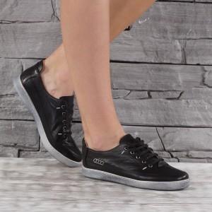 Női bőr cipők  VISINI 7136