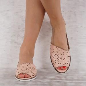 Női cipő  műbőr GS 7148