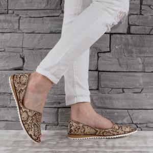 Női cipő műbőr GS 7151