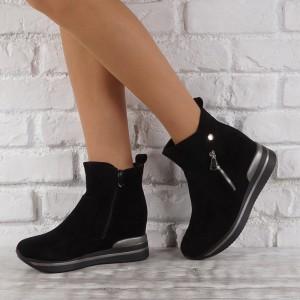 women's boots GS 7300