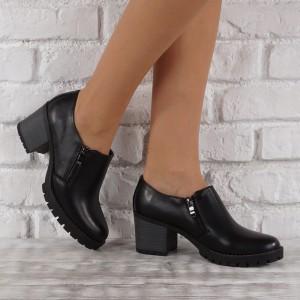 női cipő műbőr 7302