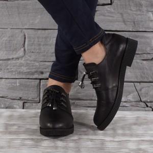 Női bőr cipő VISINI 7469
