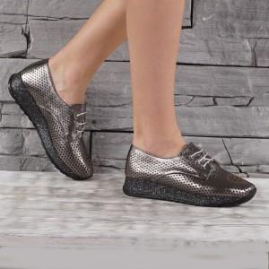 Női bőr cipő GS 7695