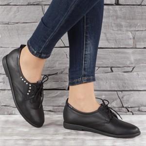 Női bőr cipő GS 7698
