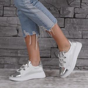 Női bőr cipő GS 7700
