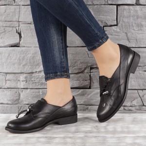 Női bőr cipő GS 7755