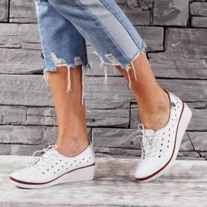 Női bőr cipő GS 7760
