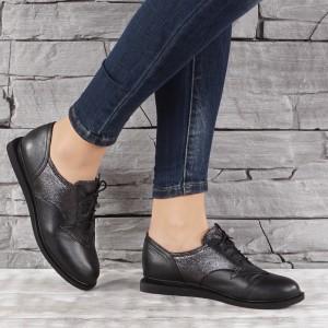 Női bőr cipő VISINI  7777