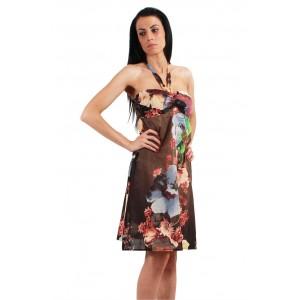 Dress 4167