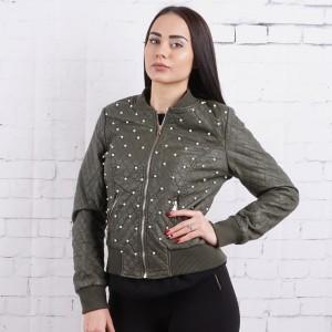 Leather Jacket 4395